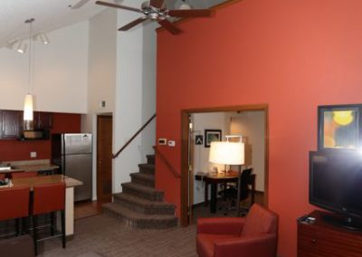 SenS Extended-Stay Residence Livermore Loft