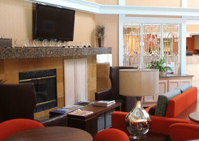 SenS Extended-Stay Residence Gatehouse